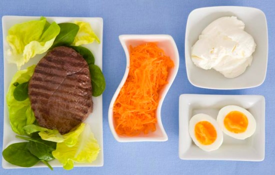 Зональная диета: преимущества и недостатки диеты Барри Сирса