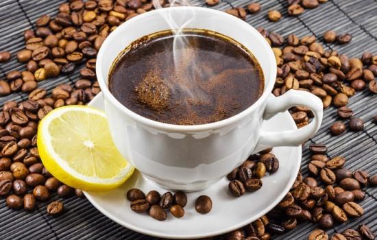 В чем заключается польза кофе с лимоном, итальянской версии эспрессо