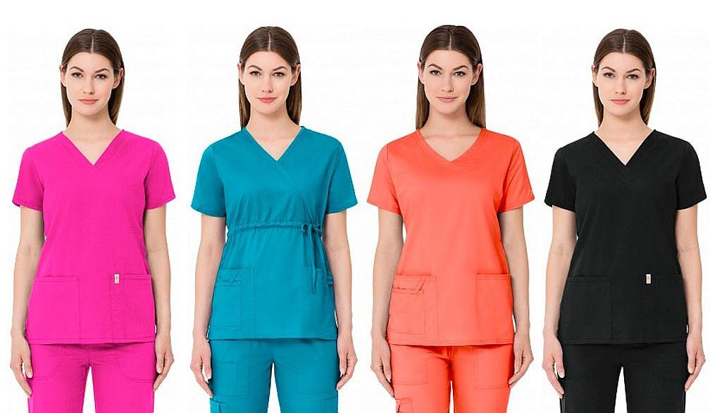 Как выбрать униформу для медиков