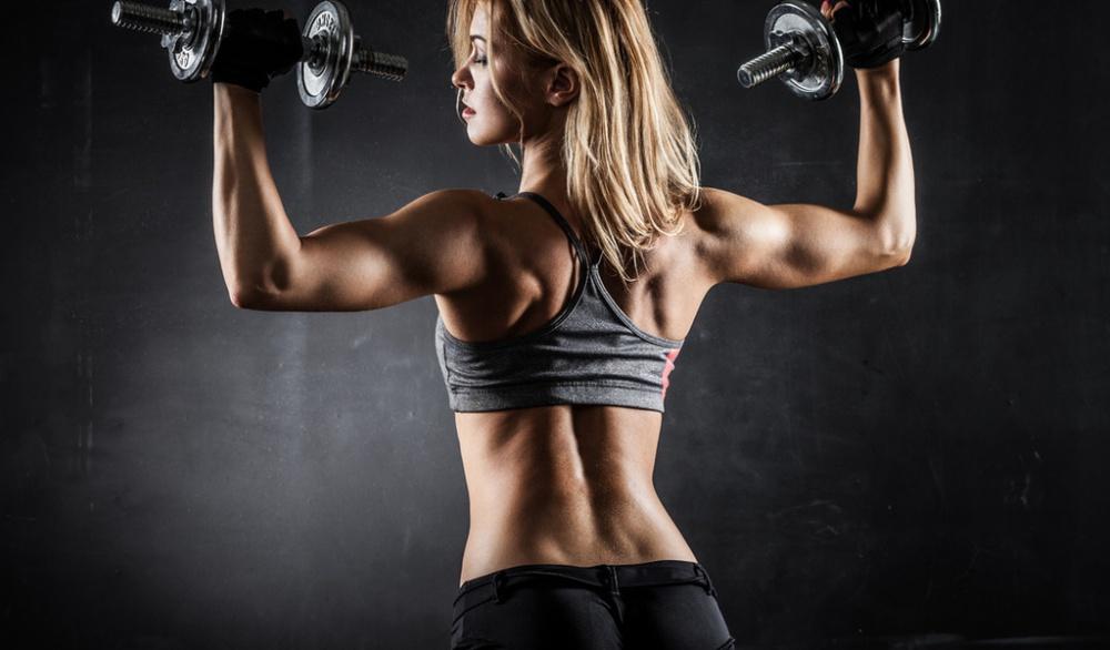 Что дают силовые тренировки?