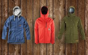Что такое мембранная куртка?