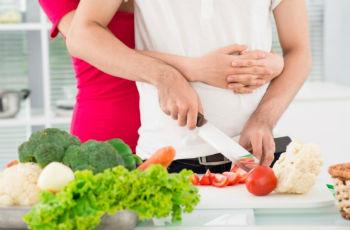 Низкокалорийная диета: варианты