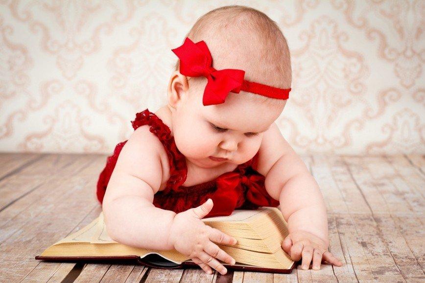 Ребенок учится читать? Выбирайте правильные книги