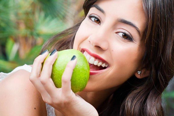 Как улучшить состояние кожи с помощью диеты?