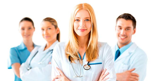 О специализированной клинике «Дезир»