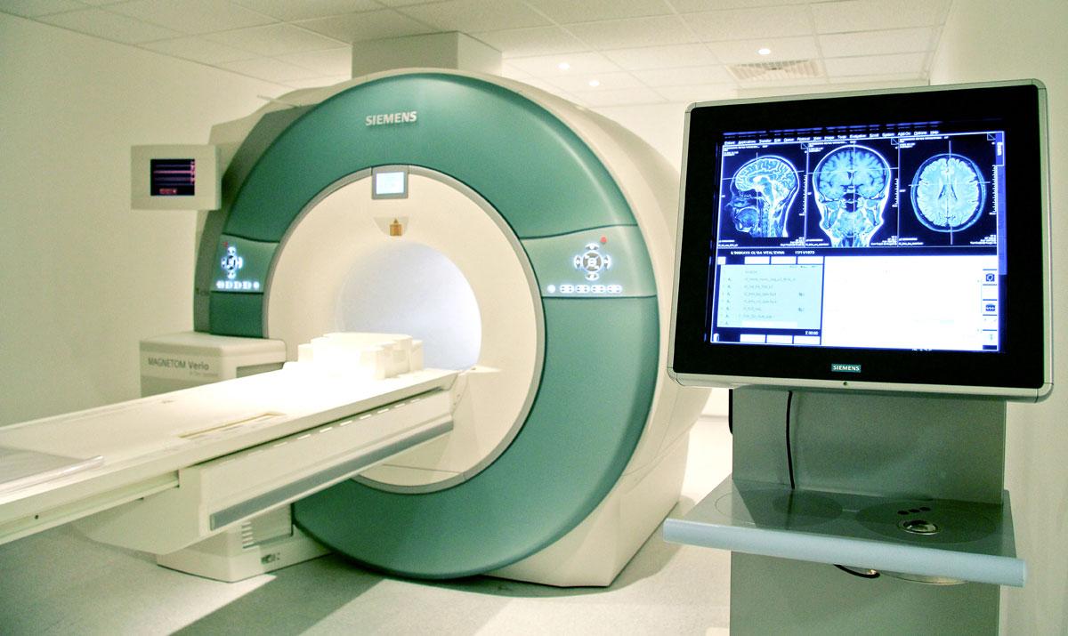 Качественная магниторезонансная томография