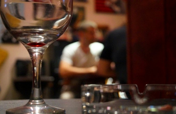 Ученые испытали первое лекарство от алкоголизма