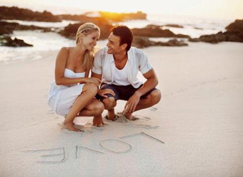 50 способов выразить свою любовь мужчине