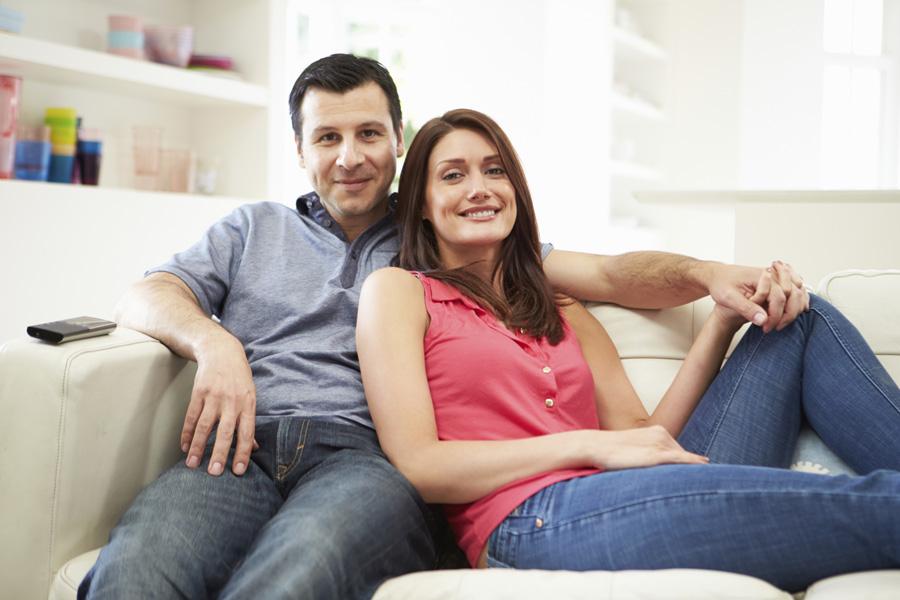 Бесплодный брак: женский фактор