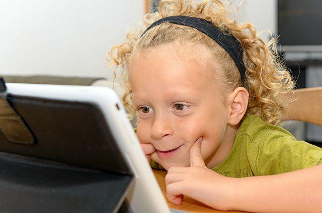 На игре. Как справиться с детской зависимостью от гаджетов