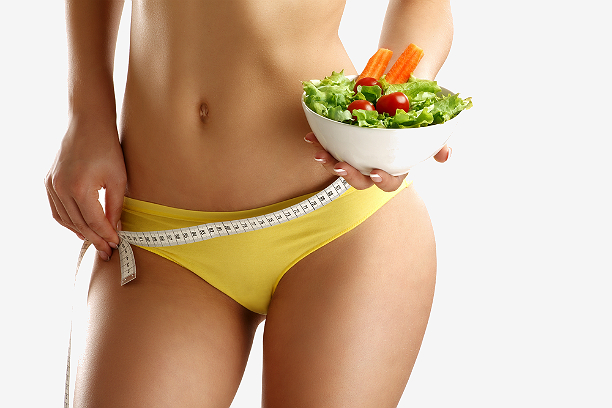 Супер-диета для живота