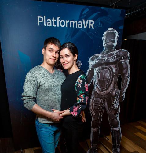 Как провести свидание в виртуальной реальности