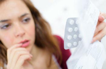 Как принимать противозачаточные таблетки, пропуск приема, меры предосторожности