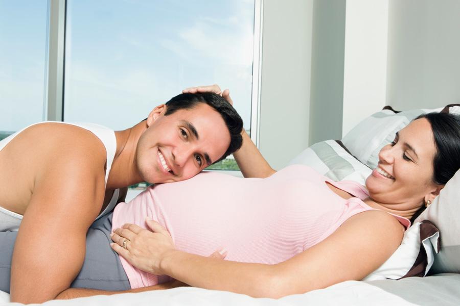 Беременность и рак молочной железы — как они связаны между собой