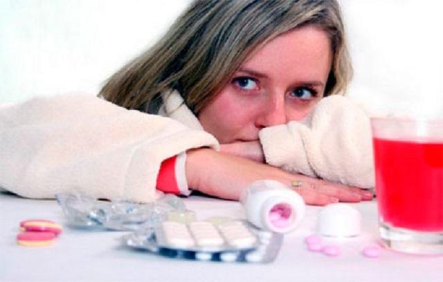 Антибиотики: что они сделают с вашим организмом