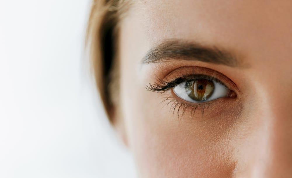 Витамины для питания глаз