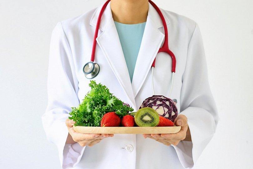 Модные диеты: врачи против экстремального похудения