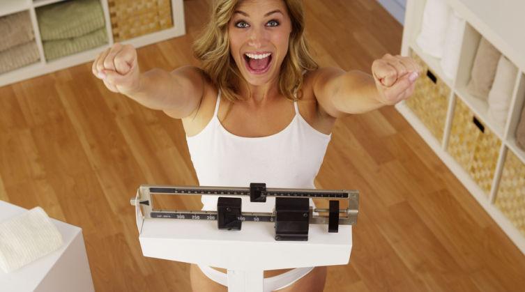 Какие два правила помогут похудеть?