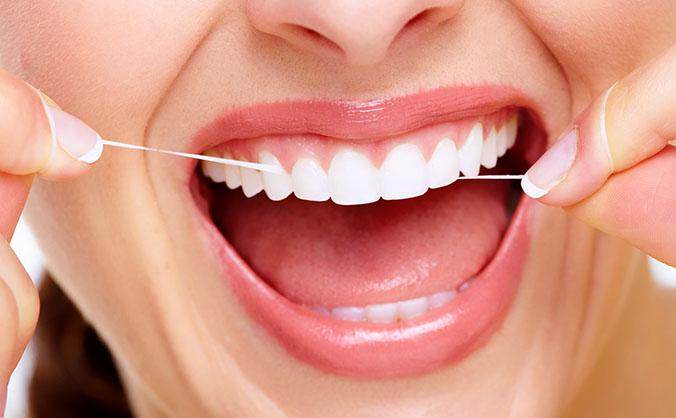 Причины неприятного запаха изо рта