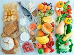 Здоровое питание: основные компоненты правильного питания