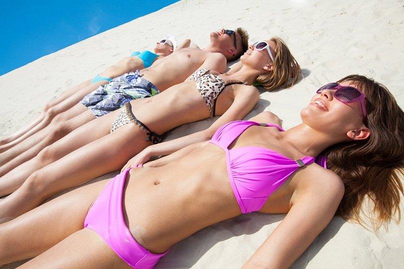 Безопасность кожи летом: мифы и реальность