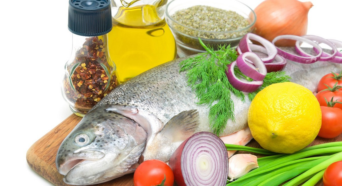 Основные преимущества средиземноморской диеты