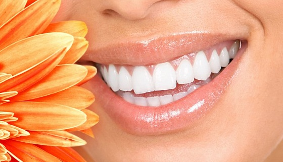Здоровые зубы = Блистательная улыбка