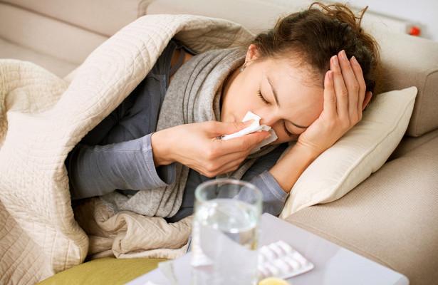 Рекомендации для профилактики гриппа