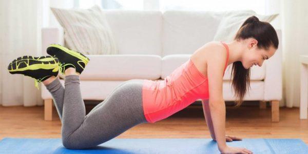 Стоит ли тренироваться дома?
