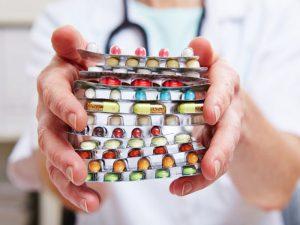 4 типа лекарств, которые чаще всего вызывают зависимость