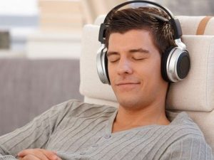 Музыка может помогать против приступов эпилепсии
