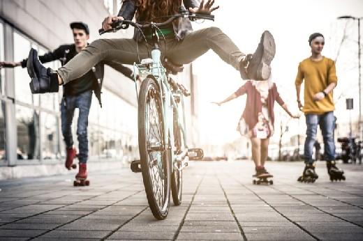Подростковый возраст хотят продлить до 24 лет