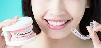Как выровнять зубы?
