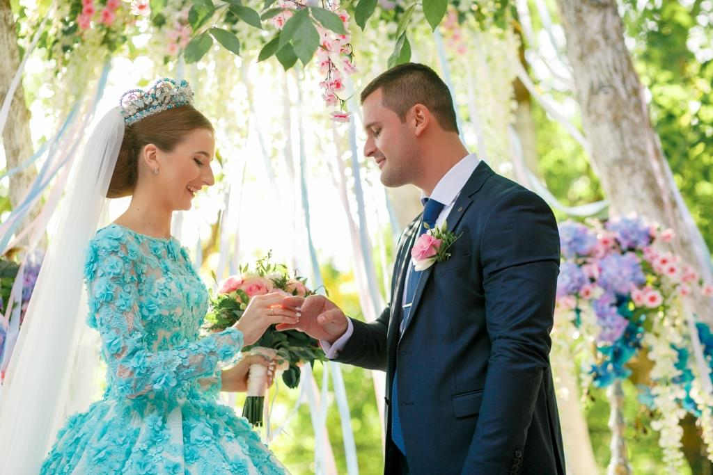 Где провести свадебное торжество?