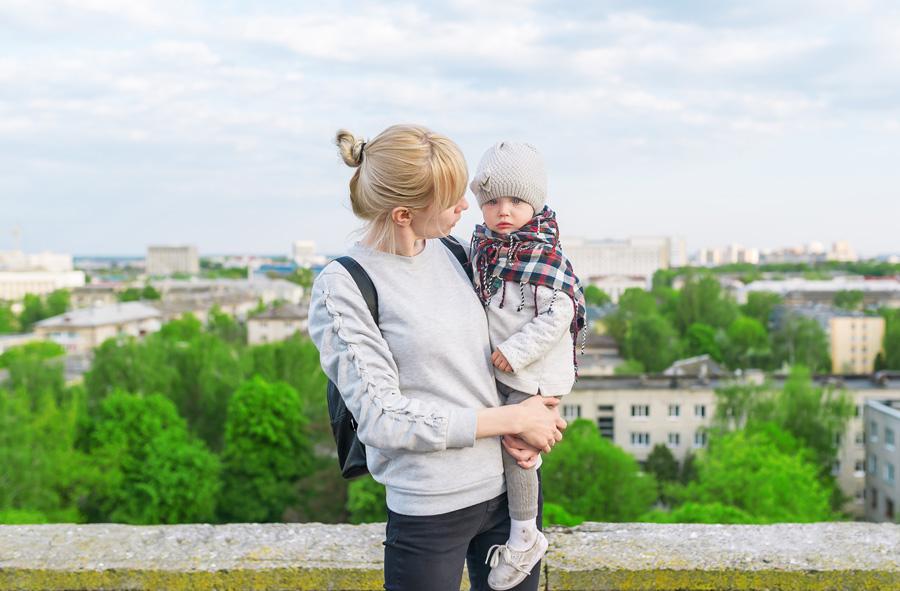 Киста головного мозга у новорожденных