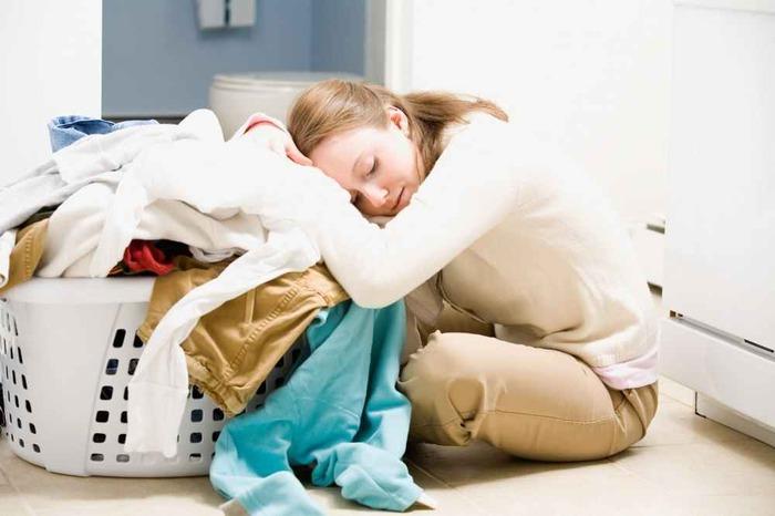 Усталость и раздражительность у женщин