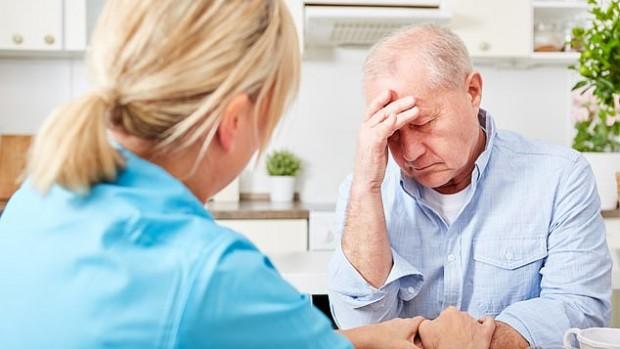 Лысые мужчины чаще страдают болезнями простаты
