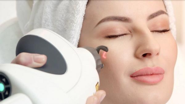 Косметология: инновационная аппаратура