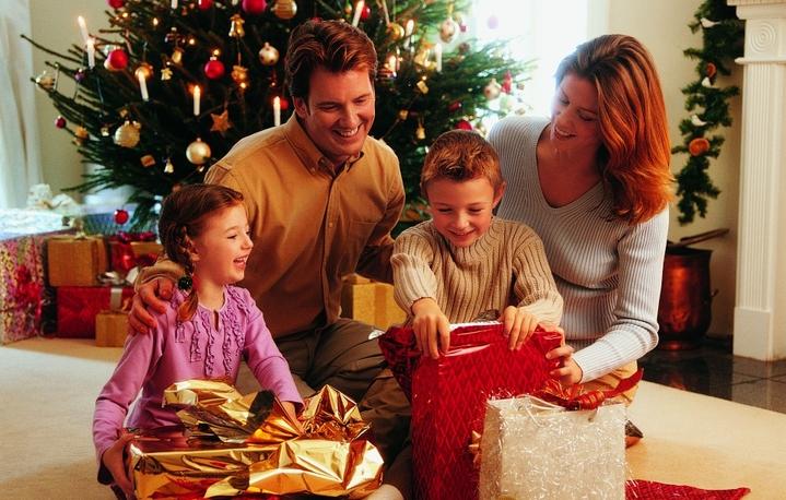 Самый замечательный праздник – Новый год