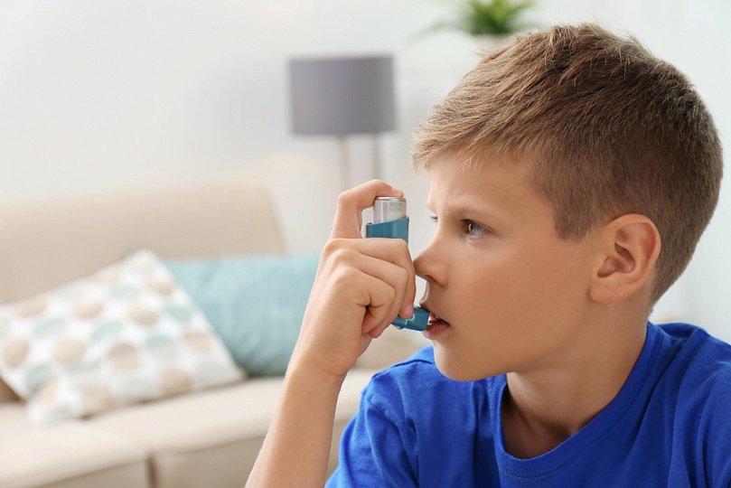 Особенности бронхиальной астмы у подростков