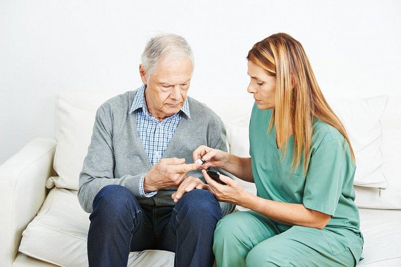 Сахарный диабет: возрастные особенности заболевания
