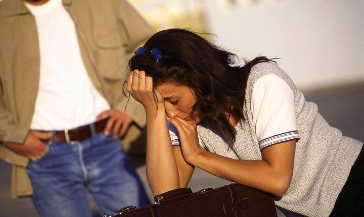 Как пережить первый семейный кризис?