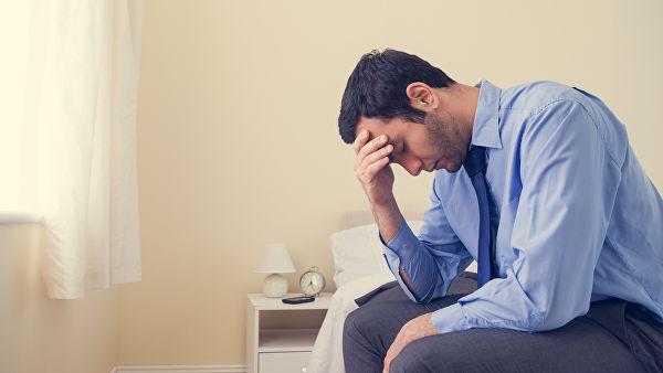 Ученые изобрели технологию длялечения депрессии