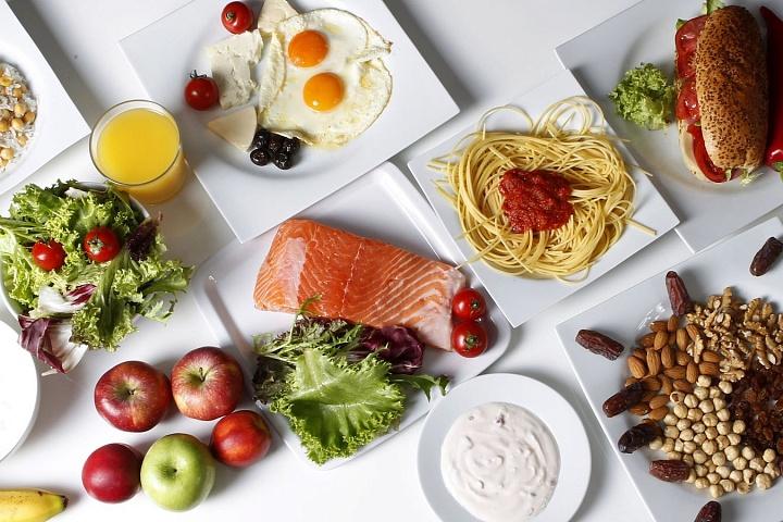 Диета с наименьшим содержанием калорий в классическом стиле