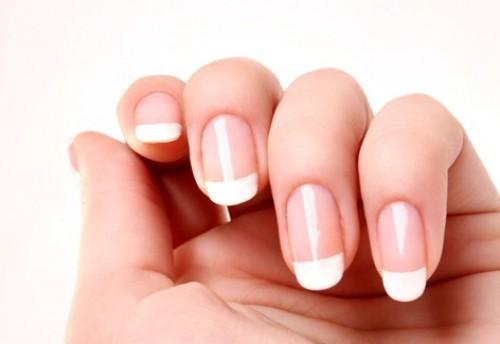 4 совета, как восстановить ногти