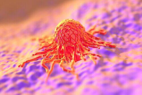 Раскрыт секрет неуязвимости раковых метастаз
