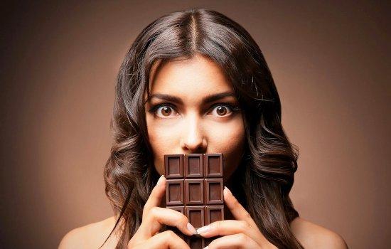 Шоколад защищает от мерцательной аритмии: новые рекомендации диетологов