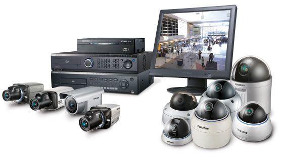Видеонаблюдение. Цели наружного беспроводного видеонаблюдения