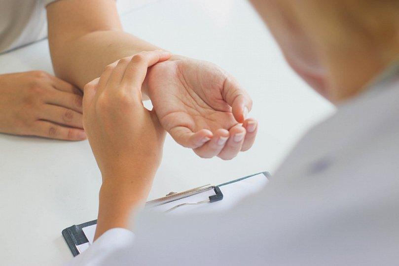 Ногти: что они могут рассказать о здоровье?