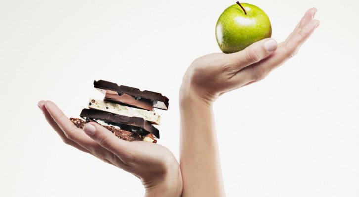 3 Способа сделать вашу диету более эффективной